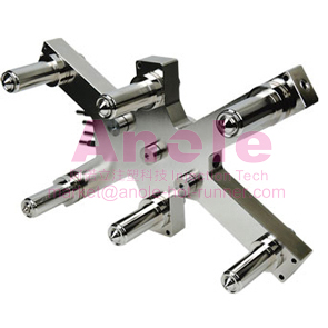 sequential multi-tip hydraulic controlled valve gate-02