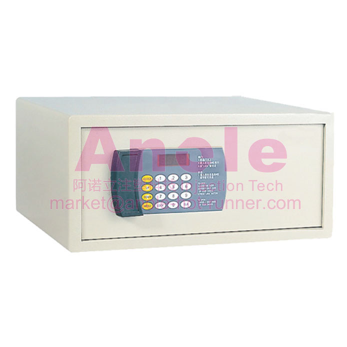 touch-screen temperature controller box-01