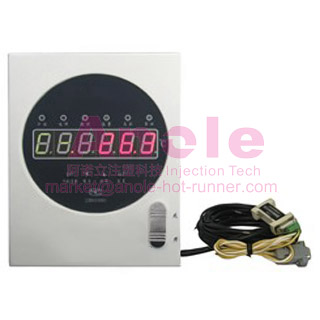 touch-screen temperature controller box-02